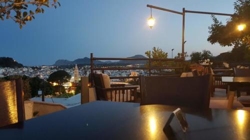 Sky-Line Cafe Bar Restaurant