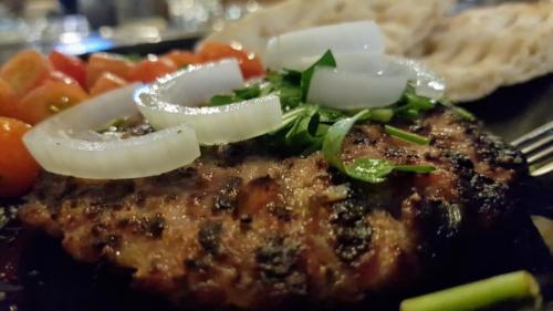 Sky-Line Cafe Bar Restaurant - Burgers